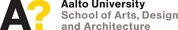 Case Exploration Areas - Aalto University Logo